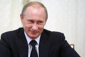 """Vladimir Putin, mărturisire neaşteptată: """"Da, sunt iubit şi iubesc"""". Cum arată noua doamnă Putin!"""