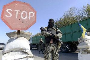 Negocierile de pace dintre Kiev şi rebelii proruşi se vor relua duminică sau luni