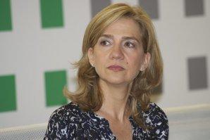Premieră pentru familia regală spaniolă: Infanta Cristina, trimisă în faţa unui tribunal