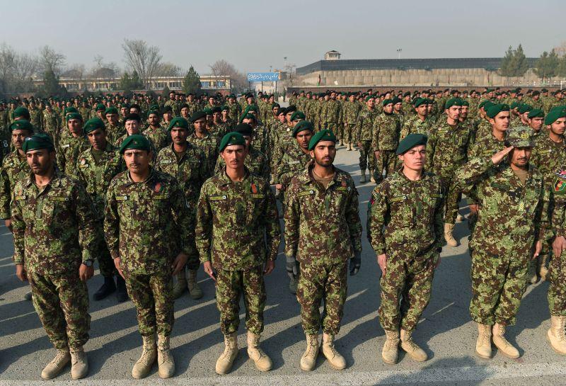 Militari arestati dupa atacul la o nunta din Afganistan, soldat cu 20 de morti