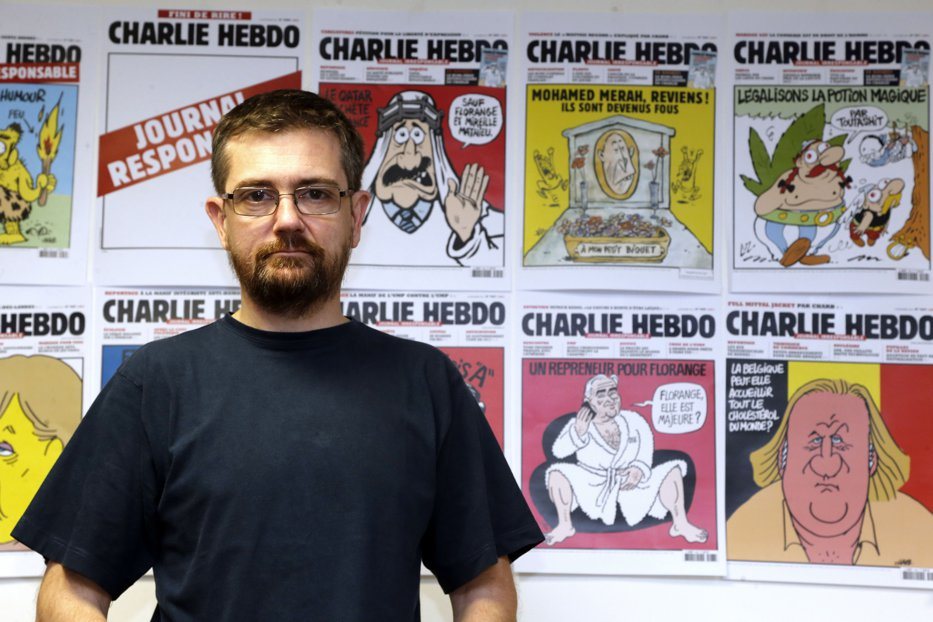Cine sunt victimele atacului terorist din redacţia Charlie Hebdo