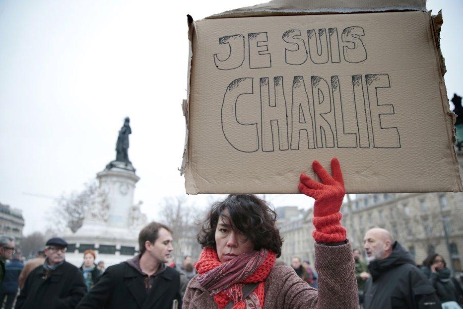 """Jurnalist din Franţa, pentru Gândul: """"Este un atac la adresa meseriei noastre"""""""