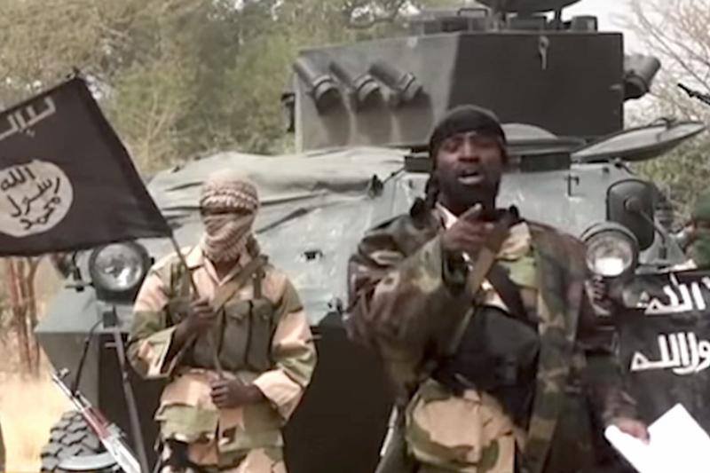 """În săptămâna atentatului de la Paris, gruparea Boko Haram a MASACRAT 2000 de oameni în Nigeria. """"De ce presa favorizează anumite tragedii?"""""""