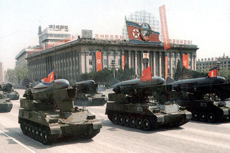 Coreea de Nord a �ncercat sa santajeze SUA. Reactia americanilor a venit imediat
