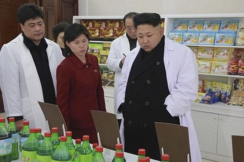 �n ce s-a transformat liderul nord-coreean Kim Jong Un dupa absolvirea facultatii