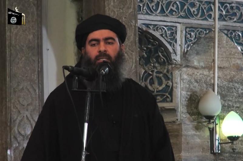 """Premierul Irakului: L-am lovit pe liderul Statului Islamic. A supravietuit """"ca prin minune"""""""
