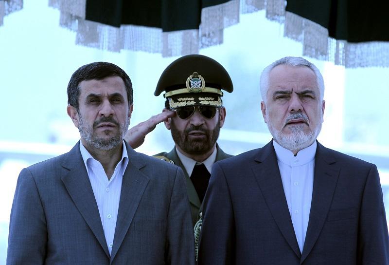 ANTICORUPŢIE �n Iran: ce pedeapsa a primit primul vicepresedinte al lui Ahmadinejad