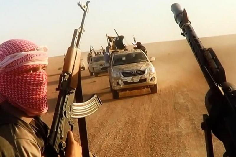 Un presupus lider al gruparii Stat Islamic a fost arestat