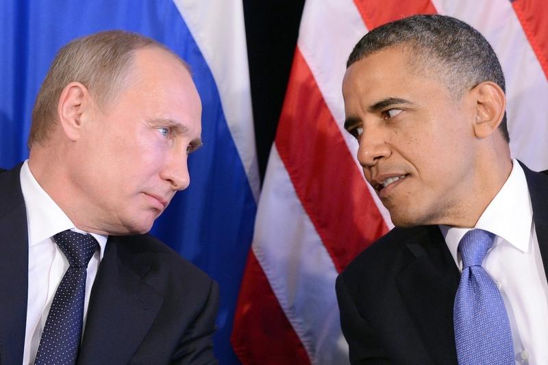 Avertismentul lui Putin: Rusia poate sa distruga America �n 30 de minute