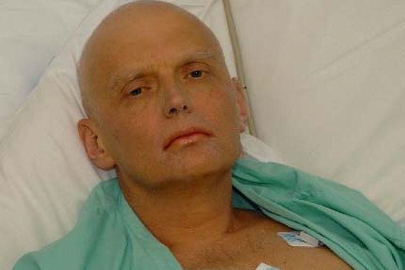NSA sustine ca moartea fostului agent FSB Aleksandr Litvinenko a fost o executie, ordonata de Moscova