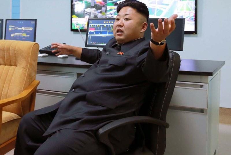 """Coreea de Nord scoate artileria grea. Din vorbe: """"Recentele declaratii facute de Barack Obama sunt doar vaicarelile triste ale unui ratat �nghesuit �ntr-un colt str�mt"""""""