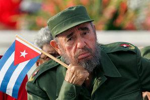 """Fidel Castro vorbeşte pentru prima dată despre apropierea Cubei de Statele Unite: """"Nu am încredere în politica lor, dar..."""""""