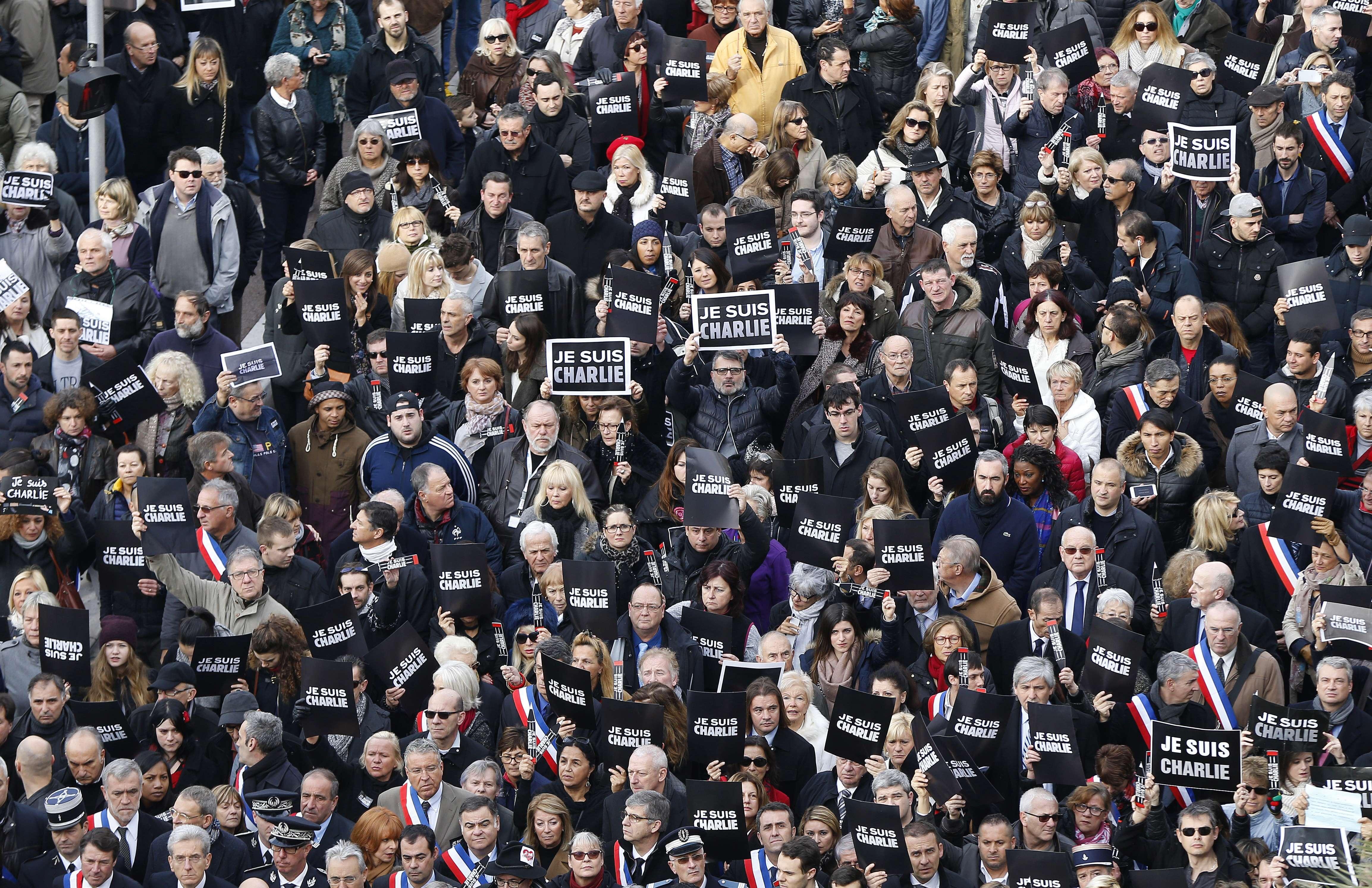 Apelul Frantei catre Uniunea Europeana, dupa atentatele din Paris