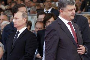 Este oficial: Ucraina este ÎN RĂZBOI cu Rusia. Anunţul care provoacă un cutremur în Europa