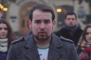 Studenţii ucraineni au realizat un clip impresionant, în care le explică tinerilor ruşi ce se întâmplă cu ţările lor