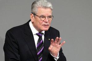70 de ani de la eliberarea Auschwitz-ului. Preşedintele Germaniei a mers azi în Bundestag pentru a da lumii un avertisment