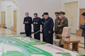 Coreea de Nord este pe cale să repornească un reactor nuclear capabil să producă suficient plutoniu pentru o bombă nucleară