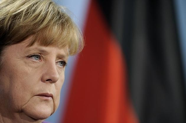Declaraţia FERMĂ a Angelei Merkel privind situaţia Greciei