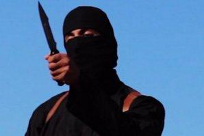 """Cum arată în realitate """"Jihadi John"""". Prima fotografie făcută publică"""