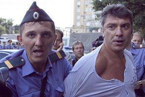 Cererea Statelor Unite pentru Rusia după asasinarea lui Boris Nemţov