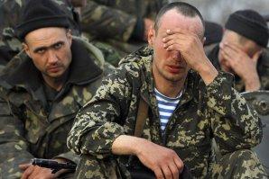 Cea mai mare problemă a Ucrainei în acest moment: cine îi dă arme? Statele Unite evită în continuare un răspuns