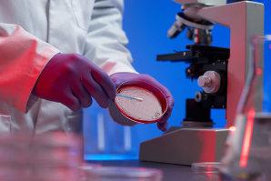 """O bacterie letală a fost """"eliberată"""" de la un laborator de înaltă securitate din SUA"""