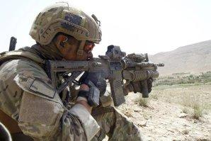 Cu cine se vor antrena irakienii pentru a le ţine piept luptătorilor ISIS