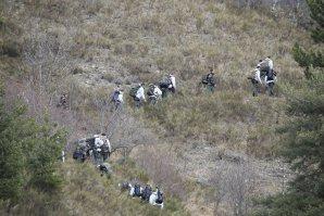 O echipă de experţi israelieni în recuperarea rămăşiţelor umane merge la locul prăbuşirii avionului Germanwings