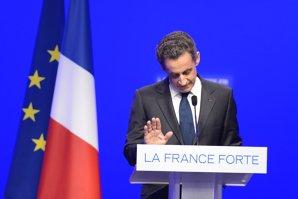 Nicolas Sarkozy, la prima victorie electorală de la revenirea în politică