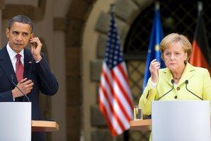 Gafă de proporţii. Datele personale ale lui Obama, Putin, Merkel şi Cameron au fost dezvăluite din greşeală
