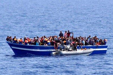 Matteo Renzi: Mediterana este mare, nu cimitir