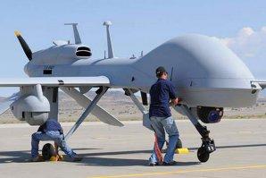 Un document american strict secret a dezvăluit LOCUL în care sunt dezvoltate avioanele fără pilot