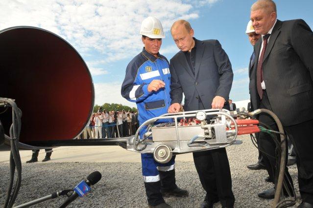 UE pregăteşte cea mai dură lovitură pentru economia Rusiei