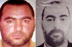 """The Guardian: Cel mai căutat om din lume, Abu Bakr al-Baghdadi, """"a fost grav rănit într-un raid aerian"""""""