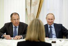 Cine este cel mai mare duşman al Rusiei