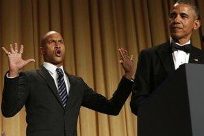 """Pentru cei care s-au plictisit de discursurile plicticoase ale lui Obama, aşa sună """"traducerea"""" lor nervoasă"""