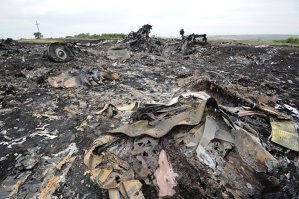 """Cea mai mare MINCIUNĂ a avionului """"doborât de ruşi"""" în Ucraina a ieşit la iveală. Cine este VINOVATUL"""