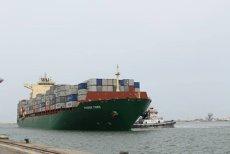 MAE confirmă că la bordul navei reţinute de iranieni în Golful Persic se află şi 4 marinari români
