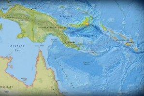 Cutremur puternic, cu magnitudinea de 7,4 grade, în largul Papuei Noua Guinee