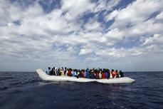 Răspunsul Comisiei Europene la numărul record de imigranţi din Mediterană: Statele membre, inclusiv România, vor împărţi refugiaţii, în baza unui sistem de cote. Corespondenţă Gândul din Bruxelles
