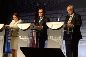 CONCLUZIILE Summitului Parteneriatului Estic. Ce NU au obţinut Moldova, Ucraina şi Georgia - Corespondenţă din Riga