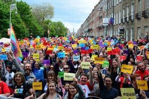 REFERENDUM ISTORIC în Irlanda. Primul vot naţional pentru LEGALIZAREA căsătoriilor gay. UPDATE: Rezultate oficiale finale