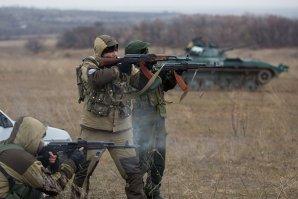 Un reporter transmitea de la graniţa cu Ucraina când a făcut o descoperire îngrijorătoare. Mobilizare masivă a armatei ruse