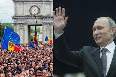 """Tristul avertisment care a ajuns azi la Bucureşti de dincolo de Prut: """"Rusia nu are nevoie de tancuri pentru a cuceri R. Moldova. Clasa politică din Moldova face acest lucru în locul ruşilor"""""""