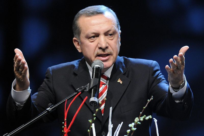Erdogan promite să pedepsească un jurnalist care a publicat o înregistrare video compromiţătoare