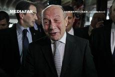 Replica tăioasă a lui Frans Timmermans după criticile aduse de Traian Băsescu justiţiei din România
