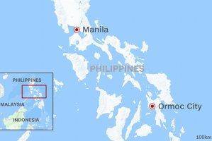 Cel puţin 33 de morţi, după ce un feribot a naufragiat în largul Filipinelor