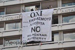 Grecii, din ce în ce mai divizaţi, înaintea referendumului. Ce arată ultimele sondaje