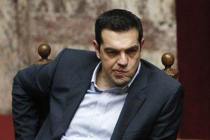 Acuzaţii grave la adresa UE: au încercat să blocheze un document oficial pentru a nu fi folosit ca pretext de premierul grec Alexis Tsipras