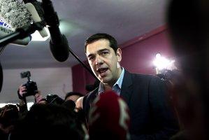 Reacţia premierului grec Alexis Tsipras, după ce ministrul de finanţe şi-a dat demisia